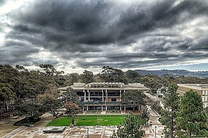 Tease photo for UC San Diego Ranked 14th Best University In The World