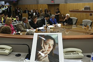 Tease photo for California Lawmakers Renew Push To Pass Right-To-Die Bill