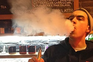 University Of Southern California Study: Teens Who Vape M...