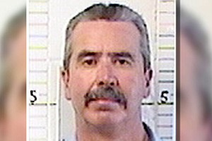 Tease photo for Killer Of San Diego Cop Up For Parole
