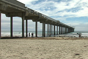 New San Diego Research Center Plans Deeper Dive On Climat...