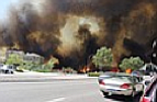 Tease photo for New Technology To Help Fight San Diego County Wildfires
