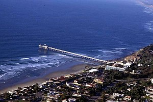 Tease photo for UC San Diego, Scripps Institution Lead Way On Adapting To Warming Planet