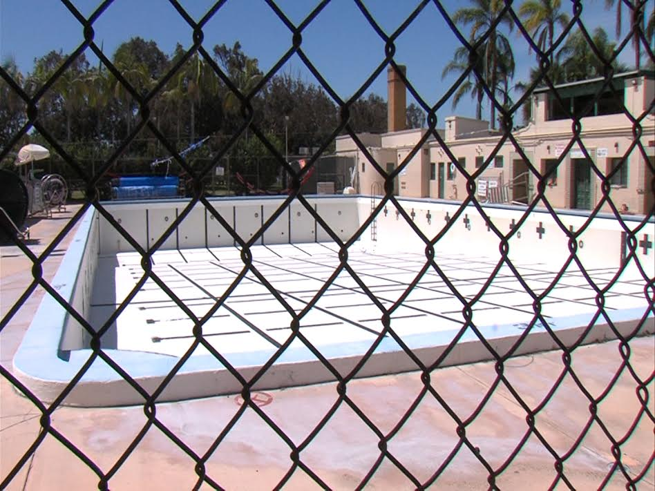 Balboa Park Pool Closed Months Longer Than Expected Kpbs