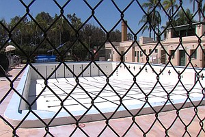 Balboa Park Pool Closed Months Longer Than Expected