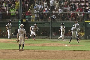 Sweetwater Valley All-Stars Eliminated In Little League W...