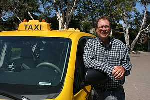 Oceanside Cabbies Petition For Restrictions On Pickup Poi...