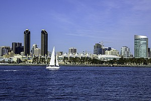Revised Report Estimates San Diego Convention Center Expa...