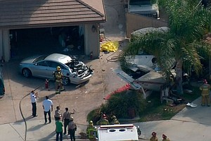 Tease photo for Two Killed In Santee Plane Crash