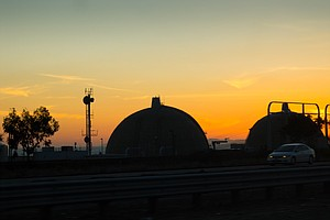 Tease photo for PUC Continues To Flout Legislator's Demand For Documents On San Onofre Pact