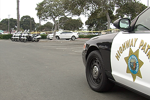 Tease photo for 71 DUI Arrests Made In San Diego County Over Labor Day Weekend