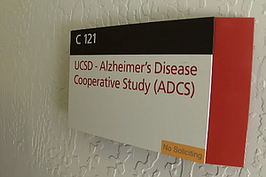 Tease photo for UCSD Files New Allegations In Alzheimer's Lawsuit
