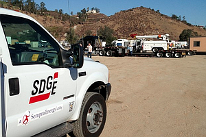 Tease photo for SDG&E Hopes Program Will Encourage Customers To Reduce Power Use