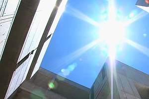 Heat Wave Continues Thursday In San Diego County