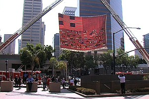 Events Scheduled Around San Diego To Observe 14th Anniver...