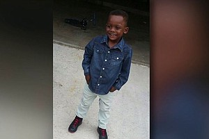 Tease photo for Body Of Missing 4-Year-Old Boy Found In Mission Bay