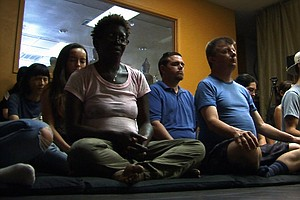 San Diego State's Buddhist Fraternity, Sorority Aim To Br...
