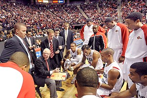 Tease photo for Report: NCAA Investigating San Diego State Basketball Program