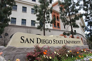 Tease photo for Suspect In SDSU Groping Case Pleads Not Guilty