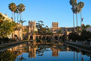 Balboa Park Centennial Lecture Series Concludes With Focu...