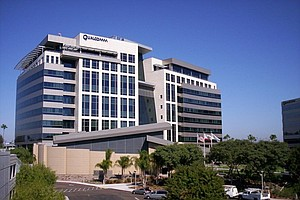 Where Will Laid-Off Qualcomm Workers Land?