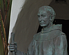 Tease photo for San Diegans React To Sainthood Of Father Junípero Serra