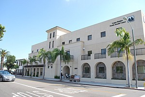 City Committee OKs Lease For Family Health Centers of San...