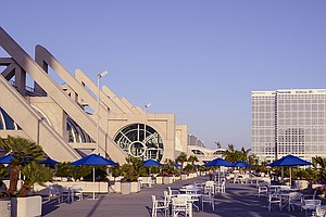 Tease photo for San Diego Convention Center's Occupancy Rate Increases