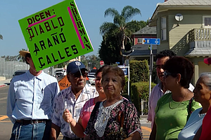 San Diego's Sherman Heights Community Fights To Ensure St...