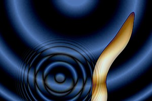 Tease photo for Sound Waves Give San Diego Neuroscientists Control Over Brain Cells