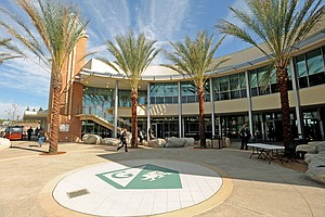 Tease photo for Grossmont College Gets Grant To Help Low-Income Students
