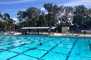 Tease photo for Balboa Park's Bud Kearns Pool Now Open For Swimming