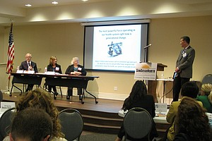 North County Summit Focuses On Economic Impact Of Aging Population