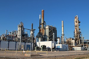 Tease photo for An Industry Divided: Refiners Take On Big Oil In Fight Over Crude Oil Export Ban
