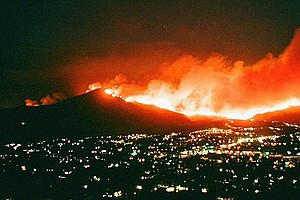 Tease photo for Attorney: Ratepayers Shouldn't Have To Foot SDG&E Wildfire Costs