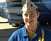 First Female Blue Angels Pilot Soars Through San Diego Skies