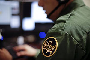 Tease photo for Border Patrol Parent Agency Issues Custody Standards