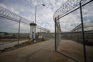 Tease photo for Report: More San Diego County Female Inmates Using Meth