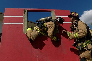 Tease photo for San Diego Firefighters, Foundation Seek Funds For Life-Saving Equipment