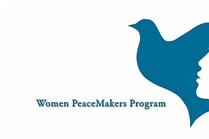 Tease photo for Women PeaceMakers Share Their Stories With San Diego