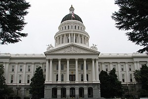 Tease photo for California Governor Vetoes Bill On Land Use Oversight