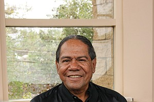 American Indian Heritage Month Local Hero Stan Rodriguez