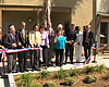 Renovation Of San Diego Homeless Veteran Shelter Celebrated