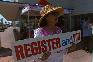 Tease photo for Will California's New Motor Voter Law Boost Turnout?