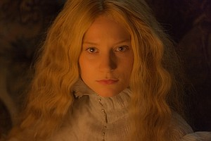 Tease photo for Podcast Episode 38: 'Crimson Peak,' 'Victoria,' Halloween Horror