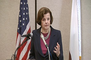 Tease photo for Feinstein Bill Puts Excessive Health Insurance Rate Hikes In The Bullseye