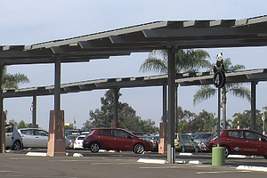 Tease photo for Installing Solar Panels At City Of San Diego Properties Could Save $22M