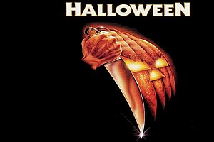 What Was The First Film To Scare You?