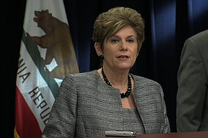 San Diego District Attorney Joins National Group To Reduc...