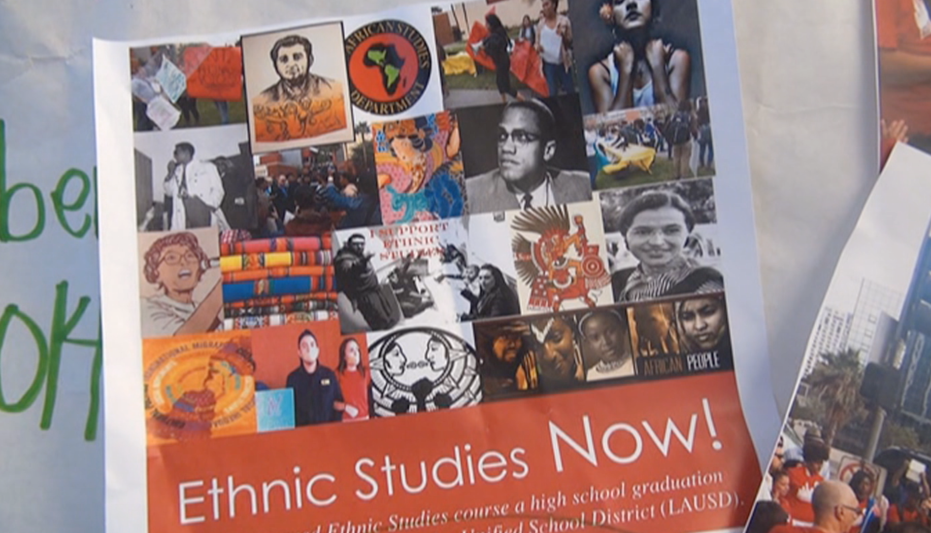 San Diego Unified Explores Adding Ethnic Studies Program KPBS - Ethnic studies banned us map
